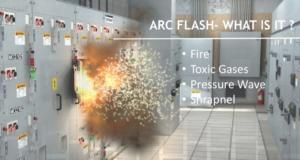 arc flash catalyst sales atlantic canada
