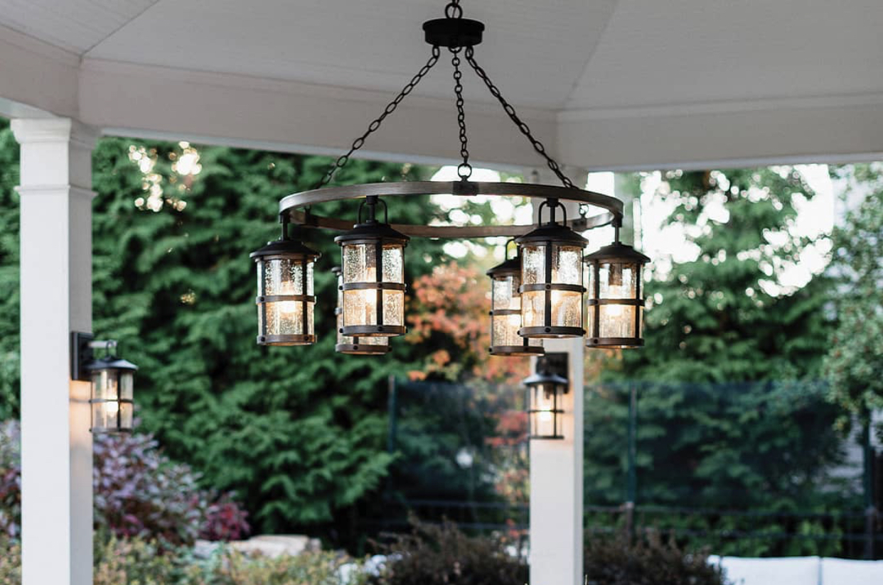 hinkley lakehouse outdoor lighting