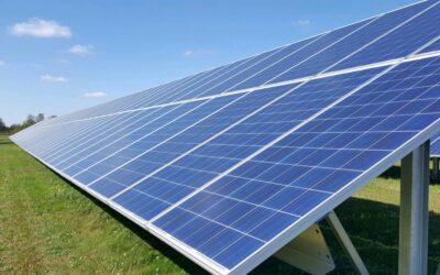 Antigonish Emerging as a Leader in Renewable Energy Adoption