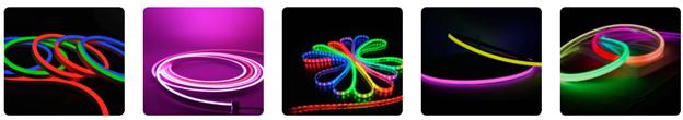 LED Neon Flex Tape