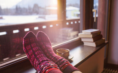 4 Efficient Products to Keep You Cozy