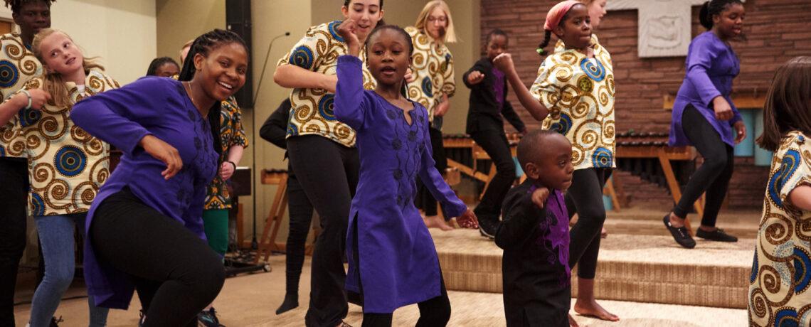 WINAD Dancing with Kutandara