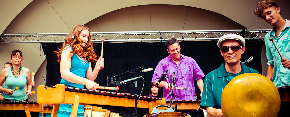 Kutandara Marimba Band