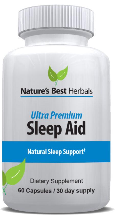 Natural Sleep Support