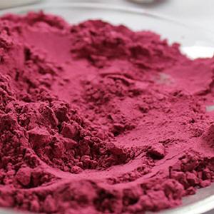 Beetroot powder for improved blood flow