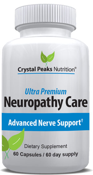 Powerful Nerve Support