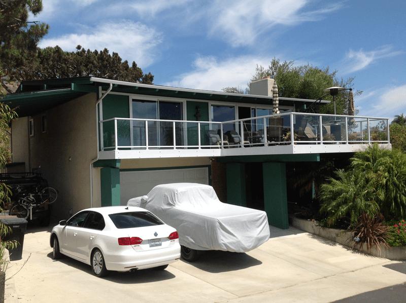 Laguna Beach - Beach Cottage