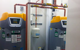Best Commercial Plumbing Services