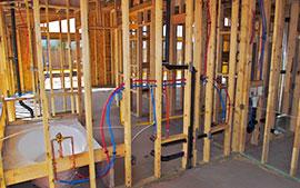 Best New Home Plumbing Design