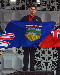 Alberta Skills Competition
