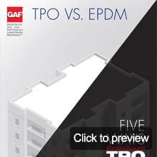 TPO vs EDM