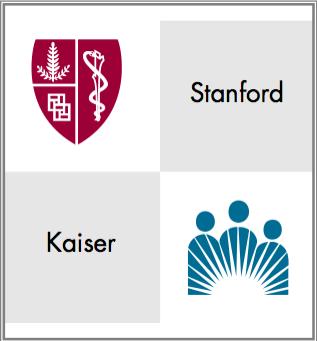 Stanford - Kaiser Emergence Medicine