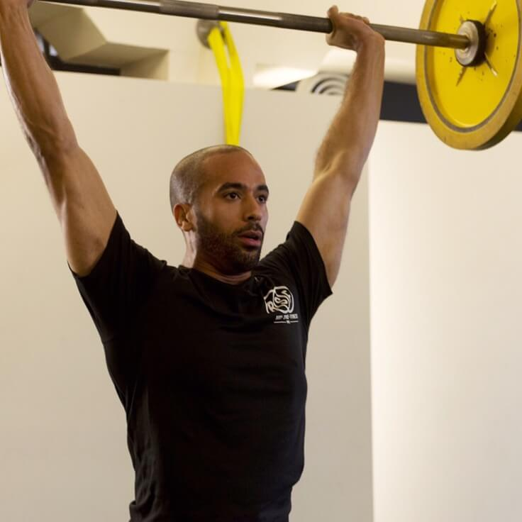 21 Questions with BSF's Newest Trainer, Eddy Bayardelle!