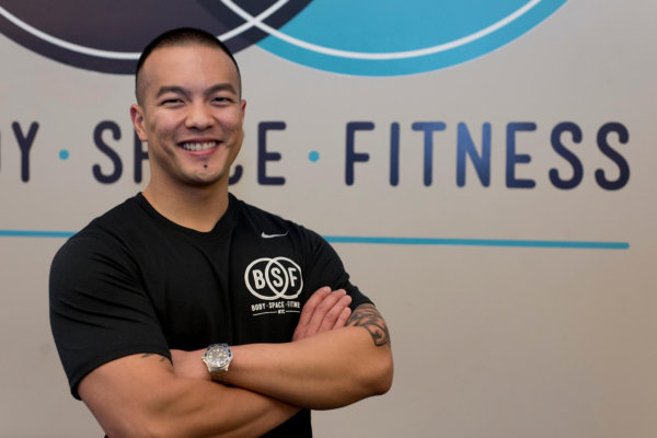 Improve Mental Health With Exercise by Coach Tony