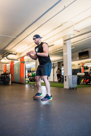Staying Injury-Free Through Plyometrics