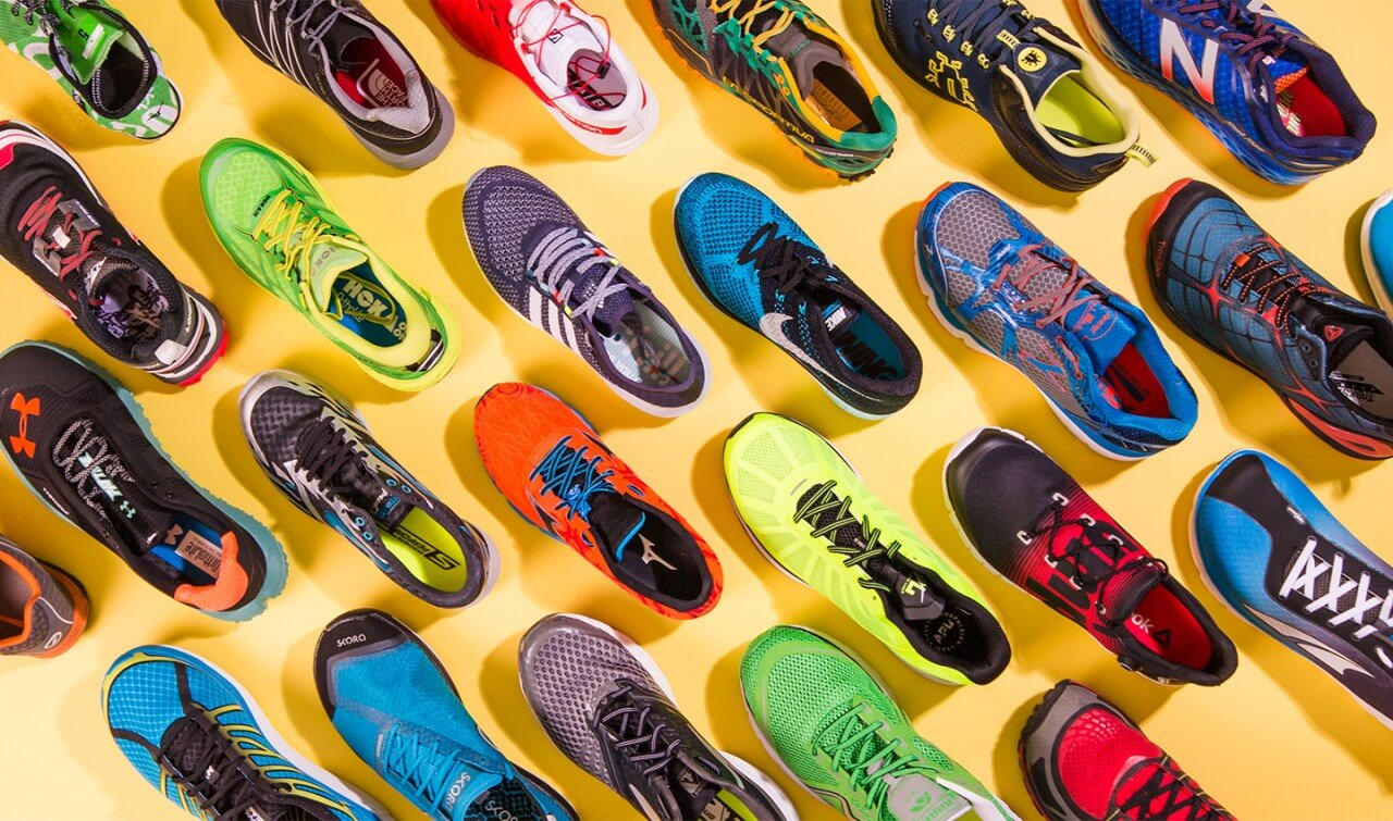 Can The Right Shoe Prevent Injury?