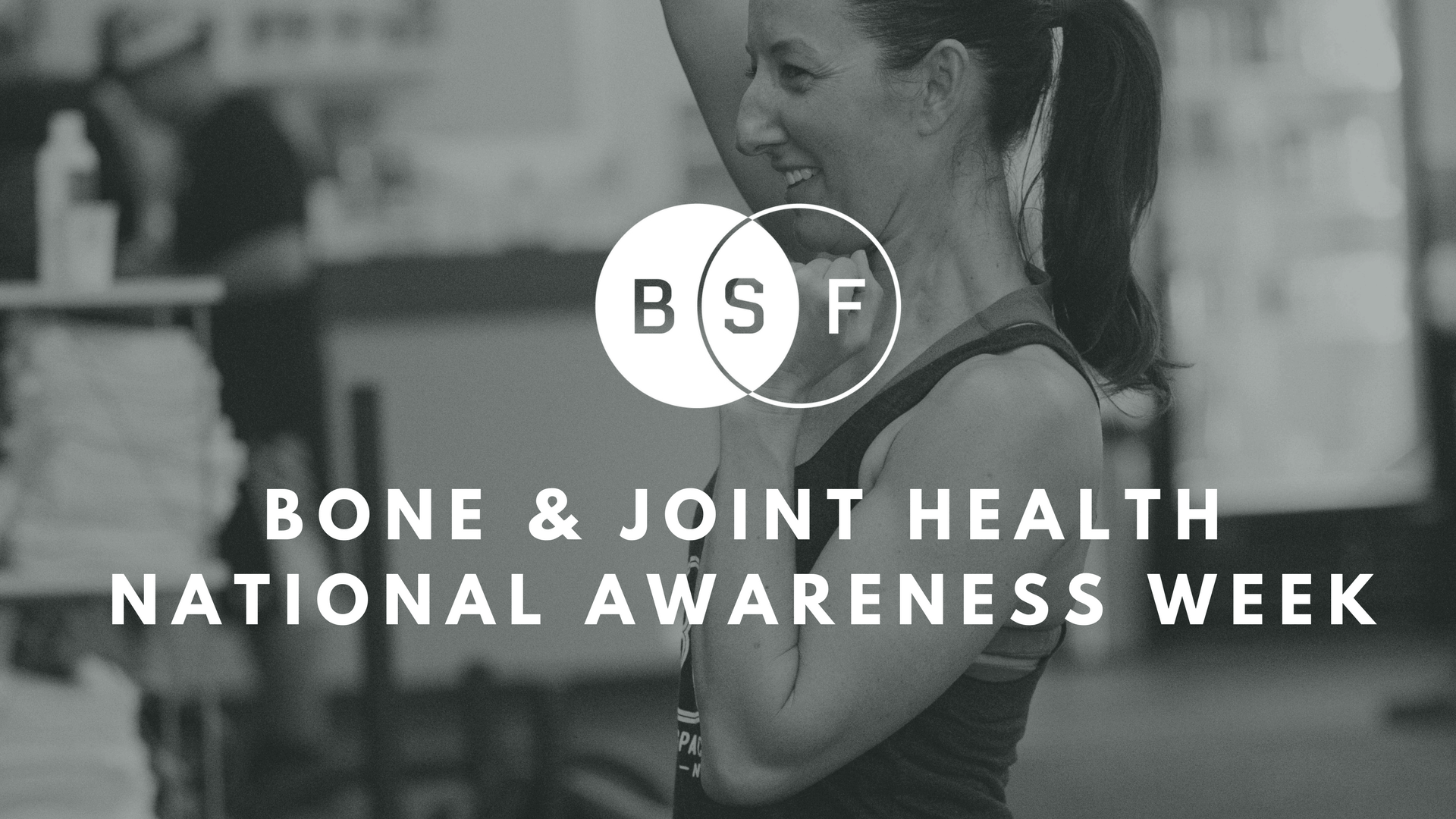 4 Things You Need to Know About Bone Health and Exercise
