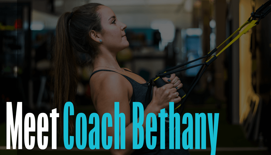 21 Questions with BSF's New Class Instructor, Bethany!