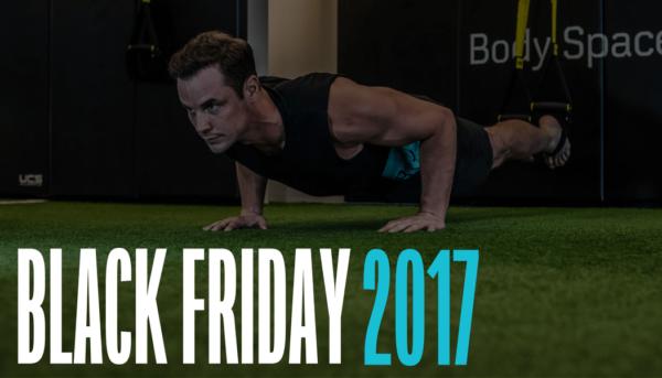 2017 Black Friday Deals at BSF!