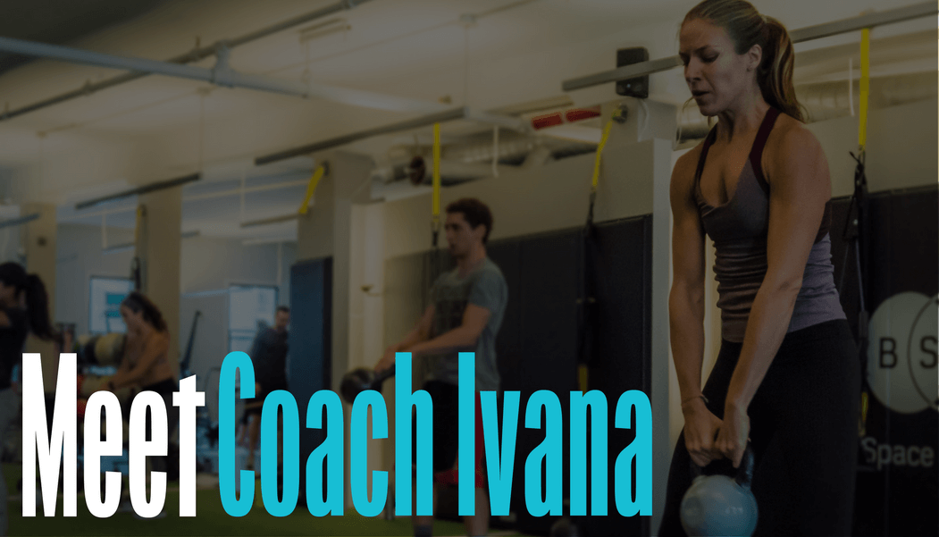 21 Questions with BSF's New Coach, Ivana!