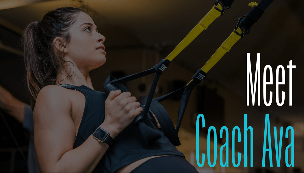 21 Questions with BSF's New Coach, Ava!