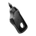 Punchador de 3 mm negro