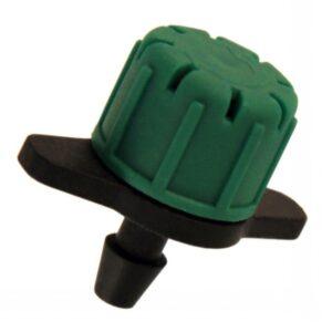 ABG001 Gotero verde 0-120L/H