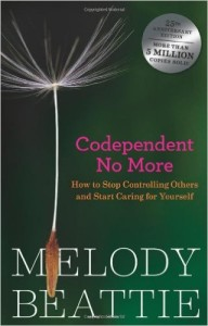 codependent no more book