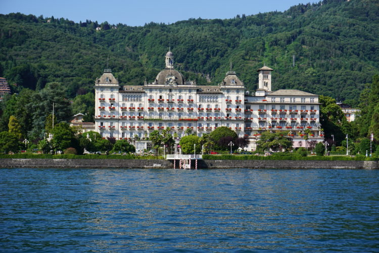 Revisiting Stresa, Lake Maggiore