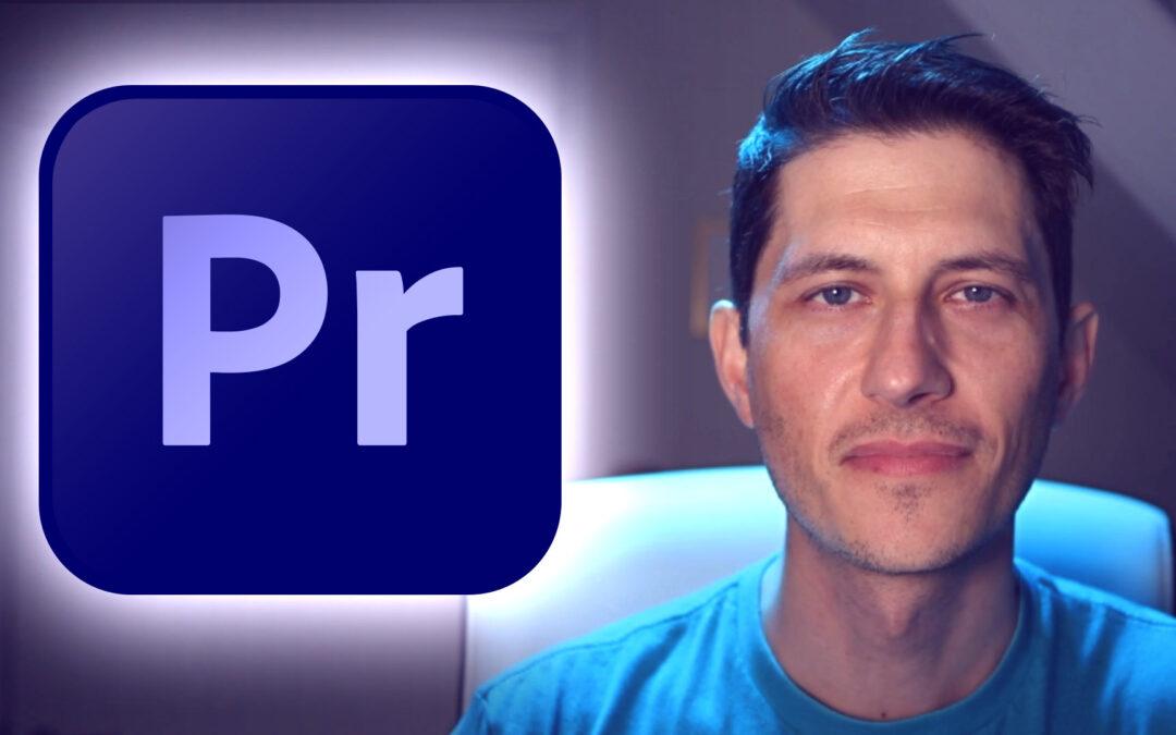 [New Course] Learn Adobe Premiere Pro
