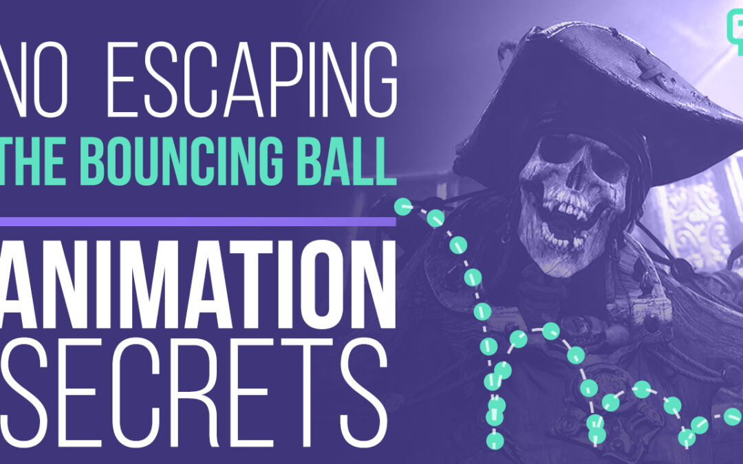 3 Animation Secrets!