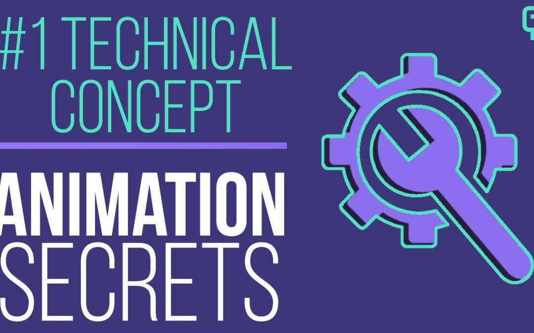 6 New Secrets To Animation