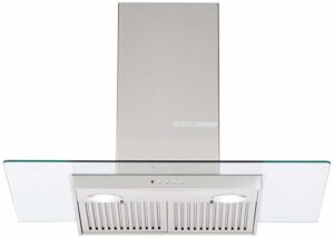 Bosch 60cm Stainless Steel Kitchen Chimney ( DWG068D50I )
