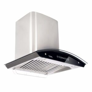 Hindware Cleo 60 – Auto Clean Hood Wall Mounted Kitchen Chimney
