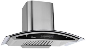 Sunflame Innova 90 Auto Clean Kitchen Chimney
