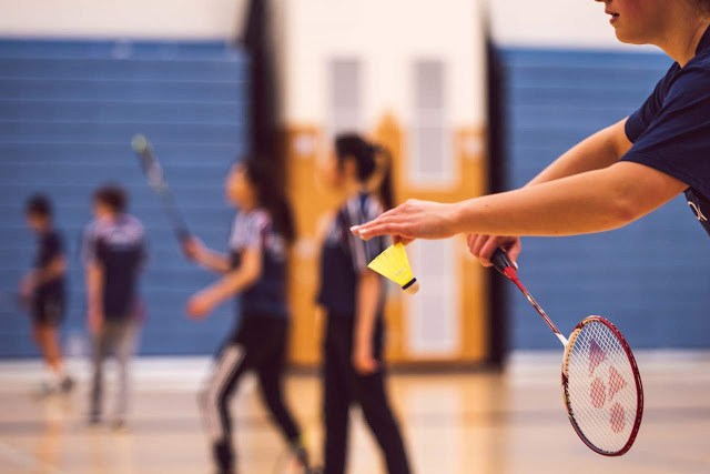 10 Best Badminton Rackets – Reviews & Buying Guide[2020]