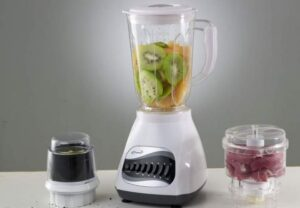 10 Best Mixer Grinders in India – Reviews [2020]