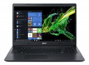 Acer Aspire 3 Thin AMd A4