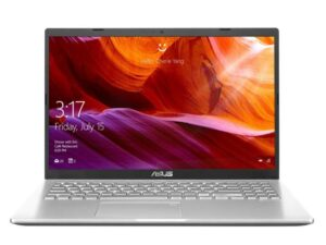 ASUS VivoBook 15 M509DA-EJ561T AMD Quad Core Ryzen 5-3500U 15.6-inch FHD Compact and Light Laptop