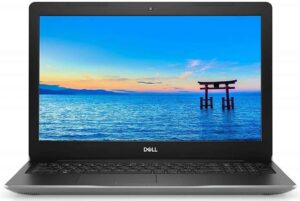Dell Inspiron 15 3583 Intel Pentium Gold 7th Gen 15.6-inch Laptop