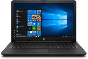 HP 15 di0001TU 15.6-inch Laptop