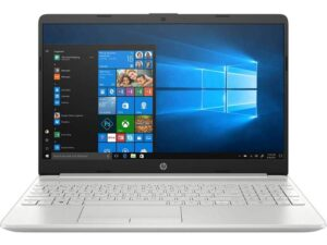 HP 15s dr1000tx 2020 15.6-inch Laptop
