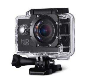 Hypex Action Camera