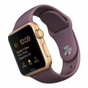 MINDFIED A1 Smart Watch Bluetooth Smartwatch with SIM Card Slot Compatible with All Mobile Phones for Boys and Girls – (Pink)