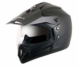 Vega Off Road OR-D/V-SKT-DKS_L Sketch Full Face Graphic Helmet