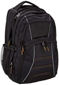 Amazon Basics Laptop Backpack
