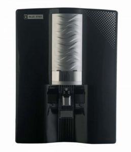 Bluestar Majestic MA4BSAM02 8-Litre RO+UV Water Purifier