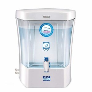 Kent Wonder 7-Litres Wall-mounted / Countertop RO Water Purifier