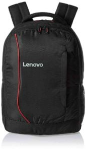 Lenovo Laptop Bag 15.6 inches backpack