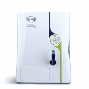 The HUL Pureit Marvella 2 in 1 RO+MF 8L Water Purifier